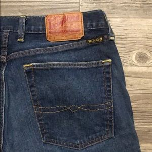 NWOT Lucky Brand Jeans 🍀